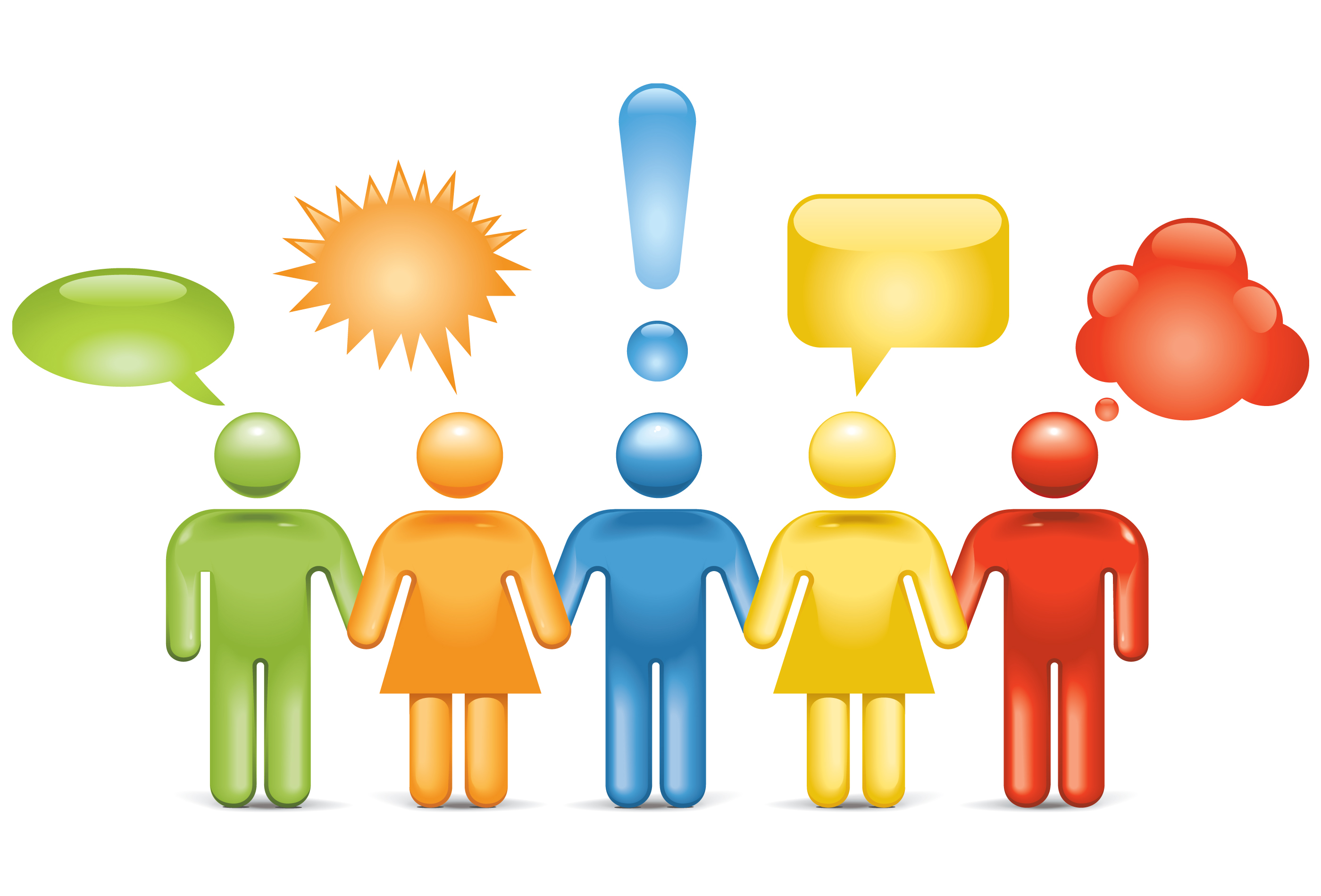Cu1530 promote communication in health social care