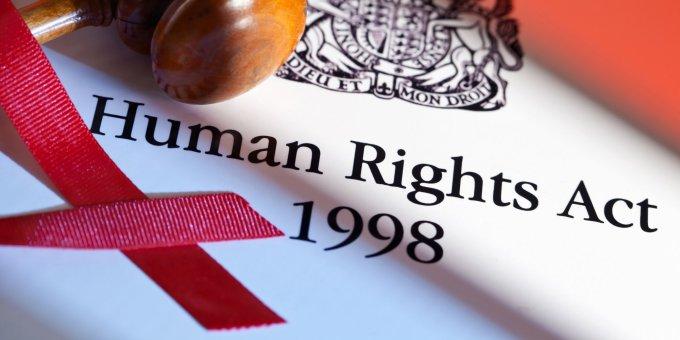 human rights act 1998